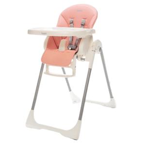 Zopa Dětská židlička Ivolia Candy Pink