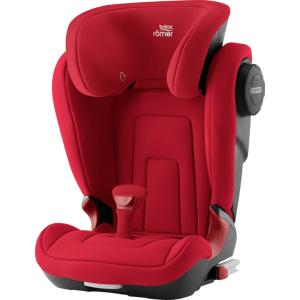 Britax Römer Autosedačka Kidfix 2 S Fire Red