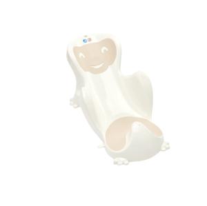 Thermobaby  Lehátko do vany Babycoon, Off White 1ks