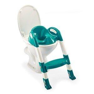 Thermobaby  Židlička na WC Kiddyloo, Deep Peacock 1ks
