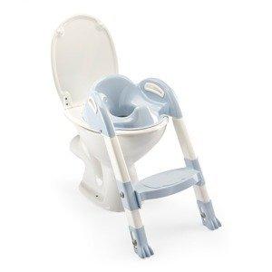 Thermobaby  Židlička na WC Kiddyloo, Baby Blue 1ks