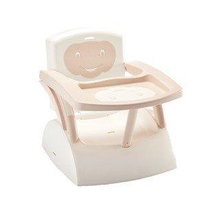 Thermobaby  Skládací židlička, Off White 1ks