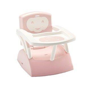 Thermobaby  Skládací židlička, Powder Pink 1ks