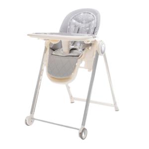 Zopa Dětská židlička Space Ice Grey