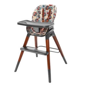 Zopa Dětská židlička Nuvio Wild Flowers