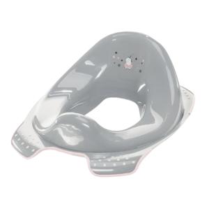 Zopa Adaptér na WC Unicorn Grey/Pink
