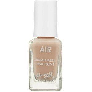 BarryM Air Breathable Nail Paint lak na nehty, Peachy 10ml
