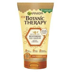 Garnier Botanic Therapy Restoring 3-IN-1 Leave-In bezoplachová péče 150ml