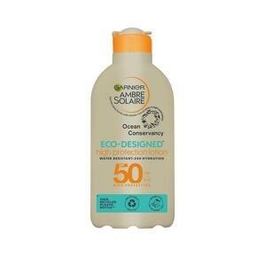 Garnier Ambre Solaire Sun Ocean Ochranný krém proti UVB a UVA SPF 50+ 200ml