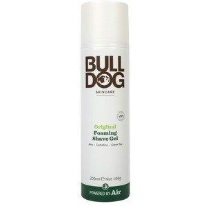 Bulldog Skincare Holící pěnový gel 200ml
