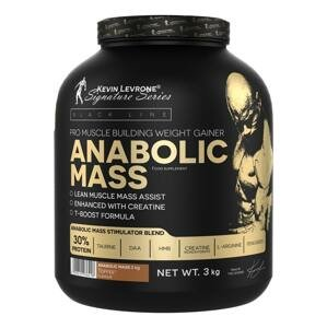 Kevin Levrone Anabolic Mass White chocolate-coconut 3000g