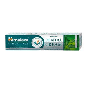 Himalaya Zubní pasta Dental cream s příchutí nimba 100g