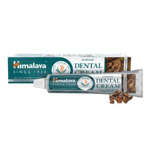 Himalaya Zubní pasta Dental cream s příchutí hřebíčku 100g