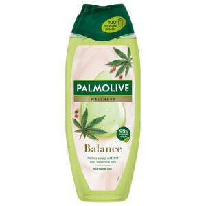 Palmolive Wellness Balance sprchový gel 500ml
