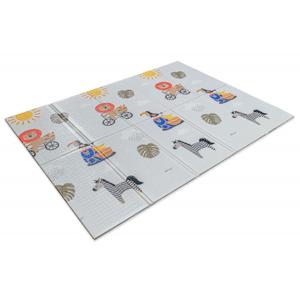 Taf Toys Hrací deka pěnová Savana