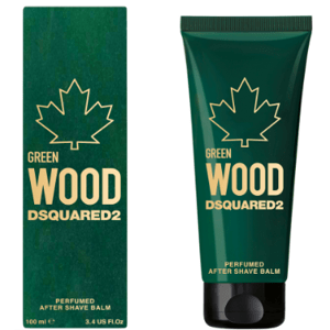 Dsquared2 Balzám po holení Green Wood 100ml