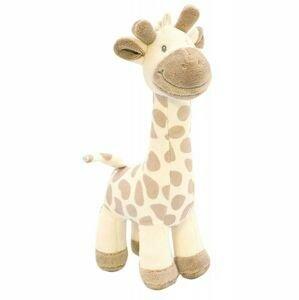 My Teddy Moje žirafa chrastítko
