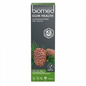 Biomed Gum Health přírodní zubní pasta pro komplexní péči 100g