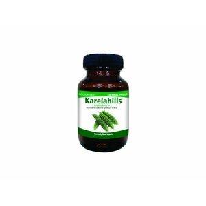 Isha Agro Developers Pvt. Ltd. India  Herbal Hills Karelahills 60 kapslí