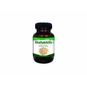 Isha Agro Developers Pvt. Ltd. India  Herbal Hills Shallakihills 60 kapslí