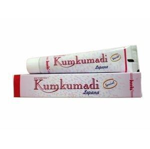 IMIS Pharmaceutical Pvt. Ltd.  IMIS Kumkumadi Lepana 15g
