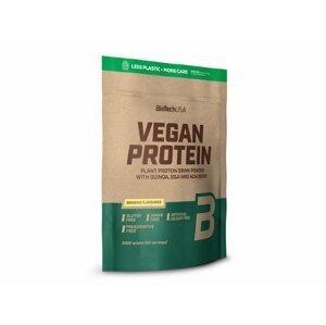 BioTech USA Vegan Protein lesní ovoce 2000g