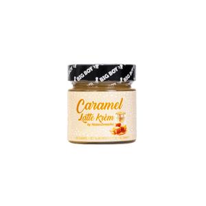 BIG BOY® Caramel Latte by@mamadomisha 250g