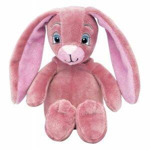 My Teddy Můj zajíček malý - růžový
