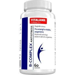 Vitaland B-Complex Antistress 60 tobolek
