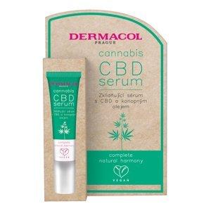 Dermacol Cannabis CBD sérum 12ml