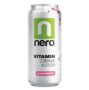 Nero Active drink malina 500ml