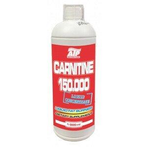 ATP Nutrition Carnitine 150000 pomeranč 1000ml