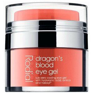 Rodial Chladivý oční gel s hydratačními účinky, Dragons Blood Eye Gel 15ml