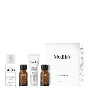 Medik8 The CSA Eye Kit 4ks