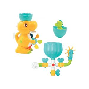 Ludi Vodní mlýnek s potrubím Dinosaurus