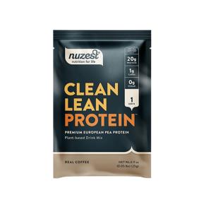 Nuzest Clean Lean Protein káva 25g