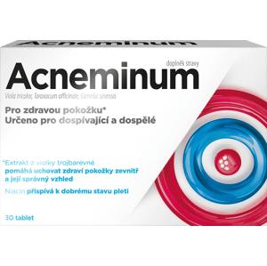 Aflofarm  Acneminum 30 tablet