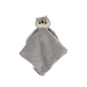 Twistshake uklidňující deka Sova