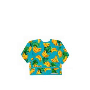 Twistshake bryndák s dlouhými rukávy Banána