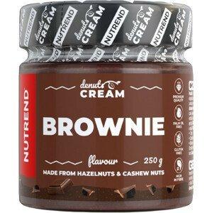 Nutrend Denuts Cream, Brownie 250g