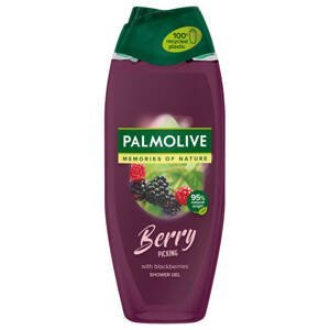 Palmolive Memories of Nature Berry Picking sprchový gel 500ml