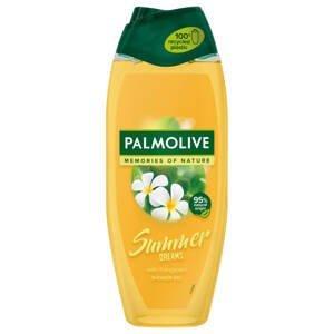 Palmolive Memories of Nature Summer Dreams sprchový gel 500ml