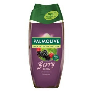 Palmolive Memories of Nature Berry Picking sprchový gel 250ml