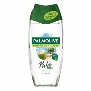Palmolive Memories of Nature Palm Beach sprchový gel 250ml