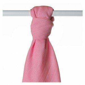 XKKO BMB Bambusová osuška 90x100 Pink