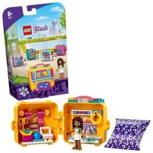 Lego Andrein plavecký boxík