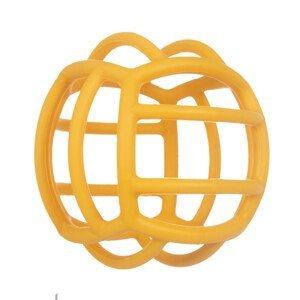 Canpol babies Senzorické silikonové kousátko míček