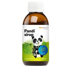MycoMedica Pandí sirup 200ml