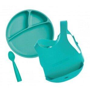 Minikoioi Set na stolování - Green