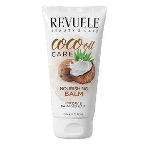 Revuele, Coco Oil Care Nourishing, balzám na vlasy 200ml